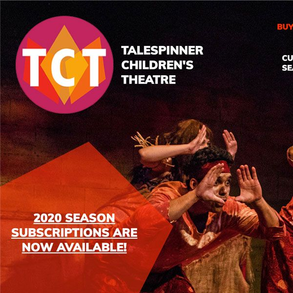 Talespinner Children's Theater